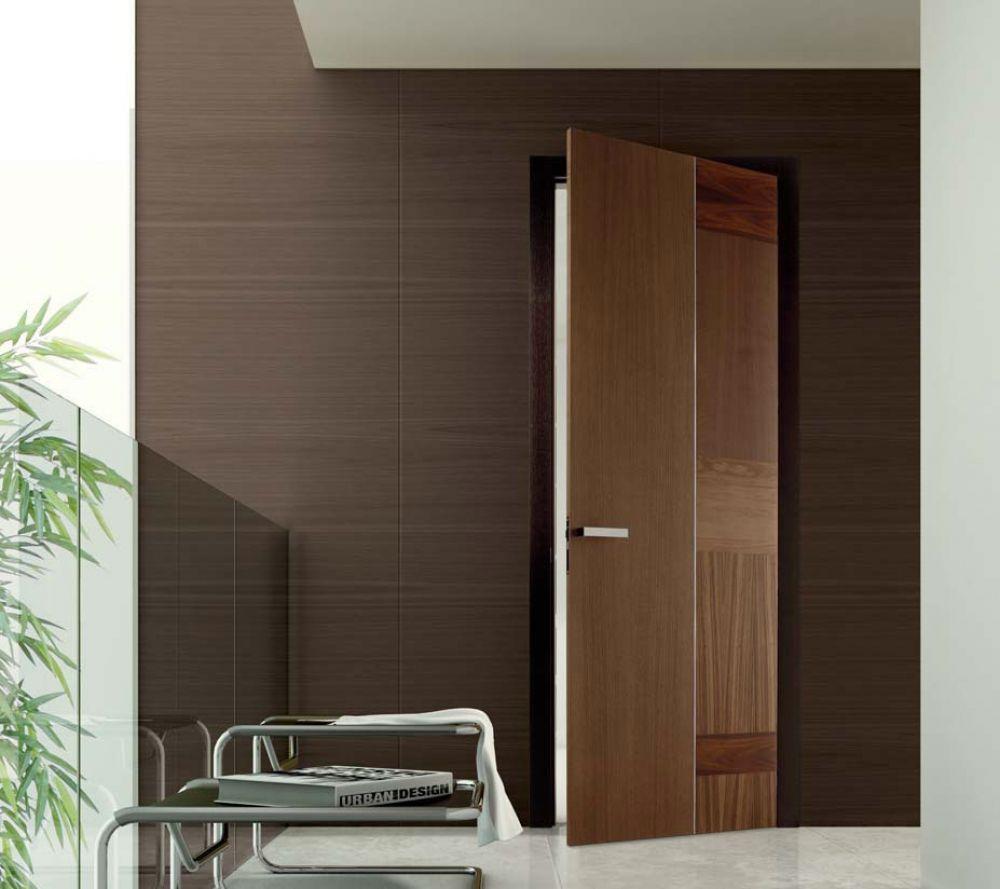 royal oak ii natural wood modern italian interior doors On natural wood doors interior