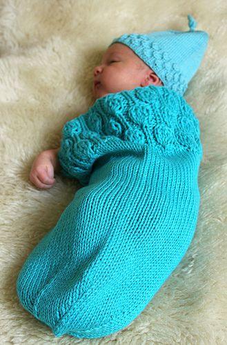 baby cocoon   Baby Goodies   Pinterest   Stricken, Babydecken und Kokon