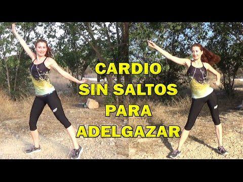 Baile entretenido para bajar de peso