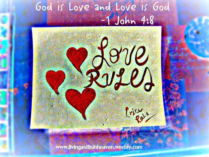 what is Love? What is love, Gods love, 1 john