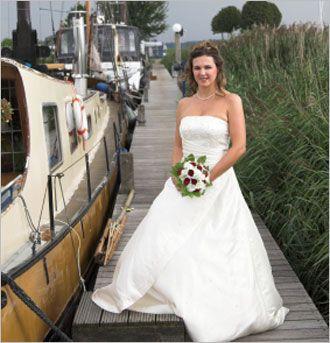Wedding with Jada