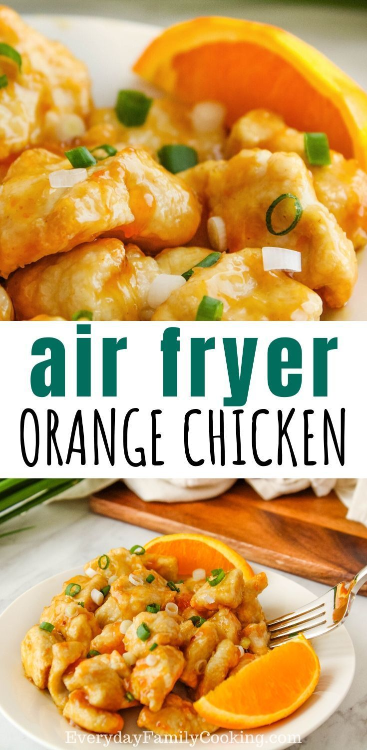 Pin on The Best Air Fryer Recipes