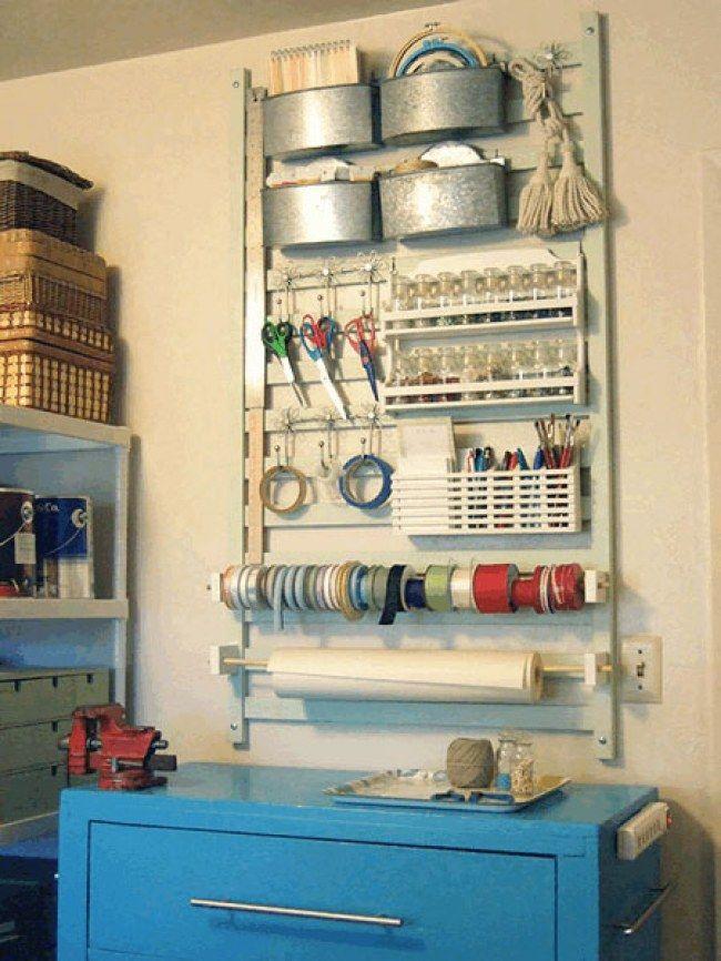 Cunas recicladas: 30 ideas para transformarlas en muebles originales ...