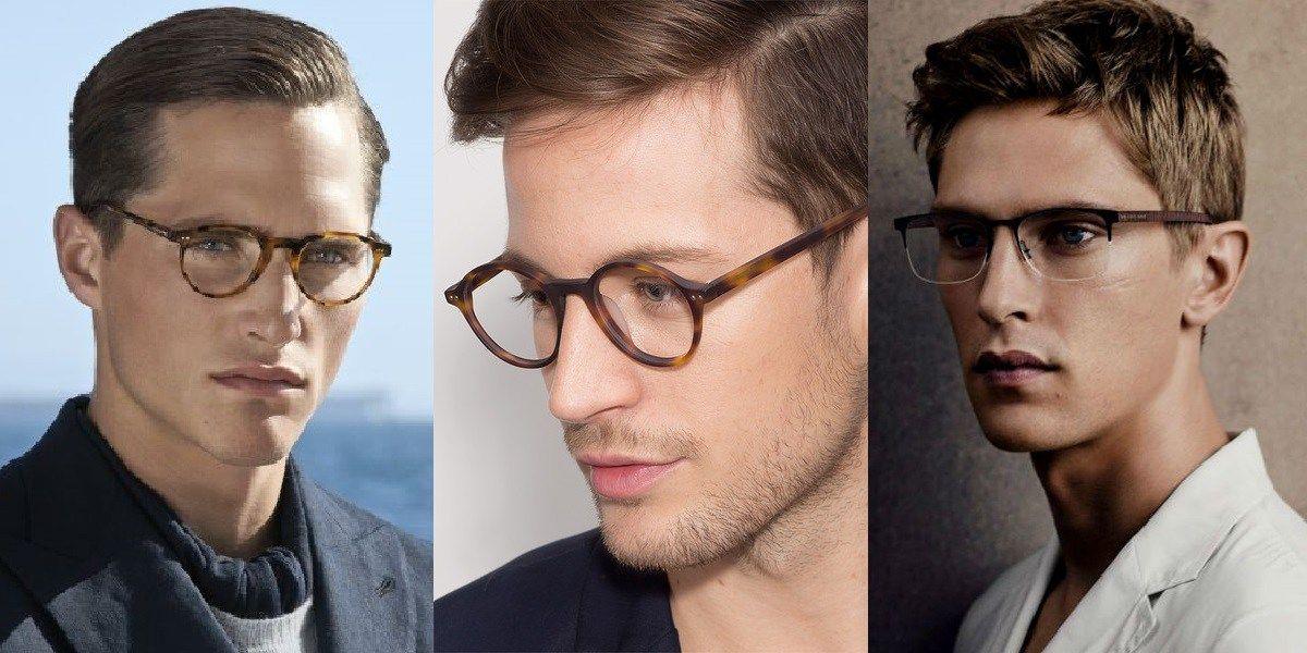 Os Oculos Certos Para Cada Formato De Rosto Com Imagens