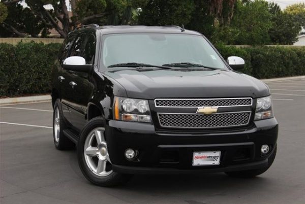 2008 Chevrolet Tahoe Ltz For Sale In Riverside Ca 92504