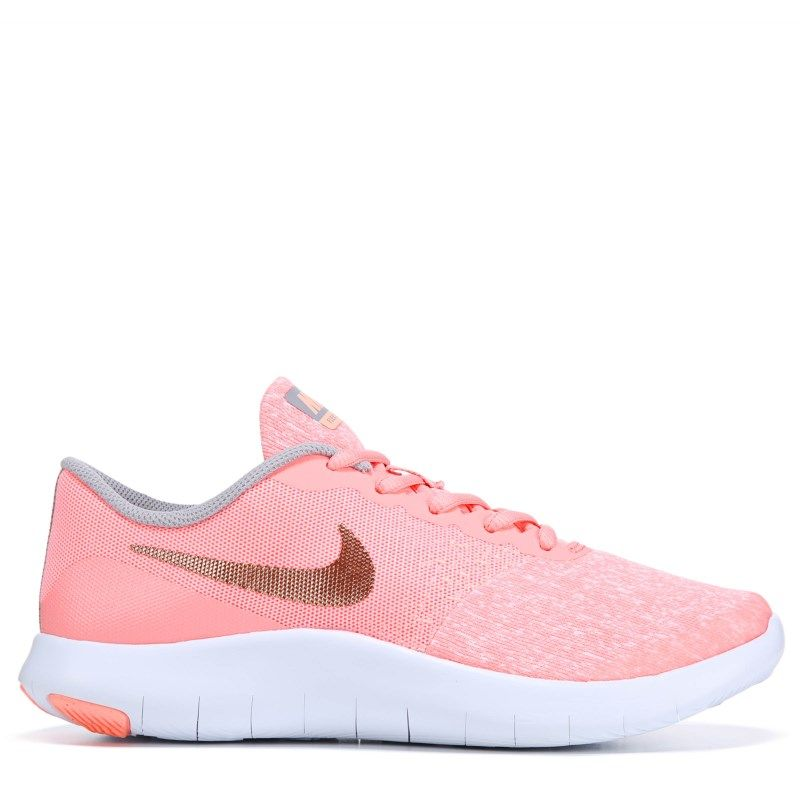 Nike, Running shoes fashion, Pink sneakers