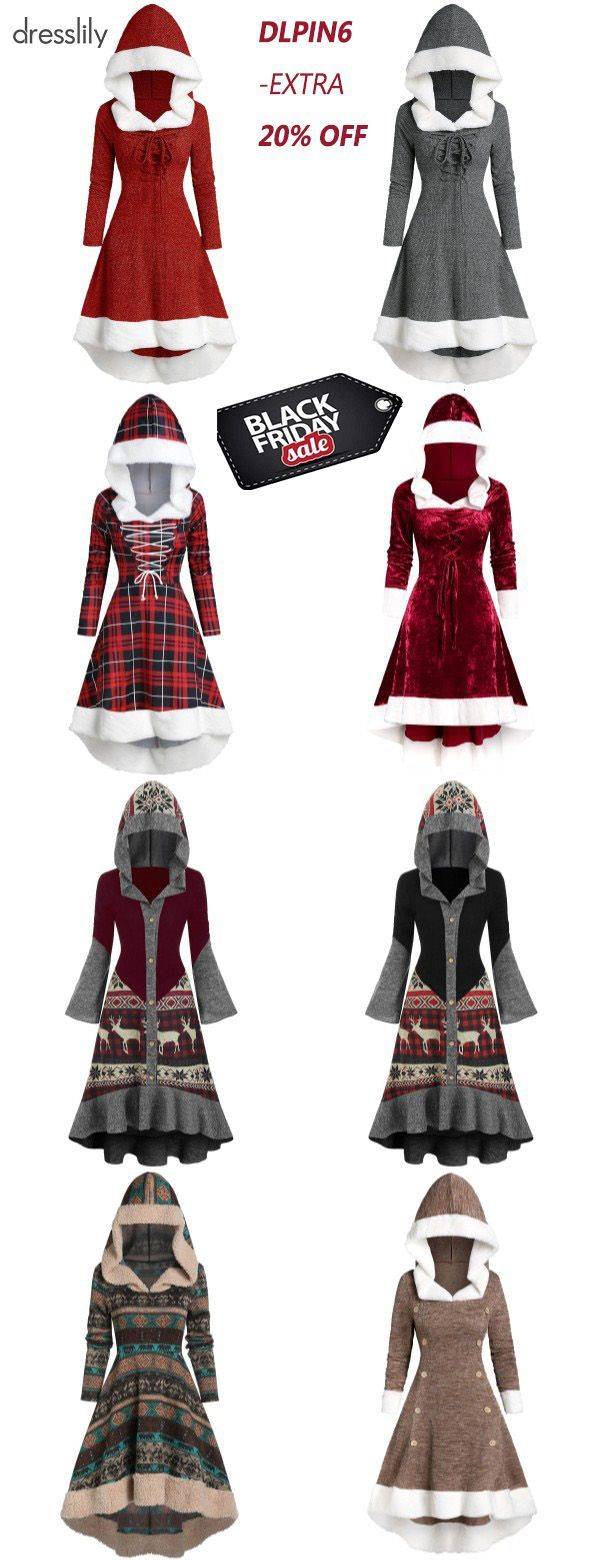 [Up to 48% off] Christmas Dresses - Christmas Outfits for Women #womenschristmasoutfits #casualchristmasoutfitsforwomen