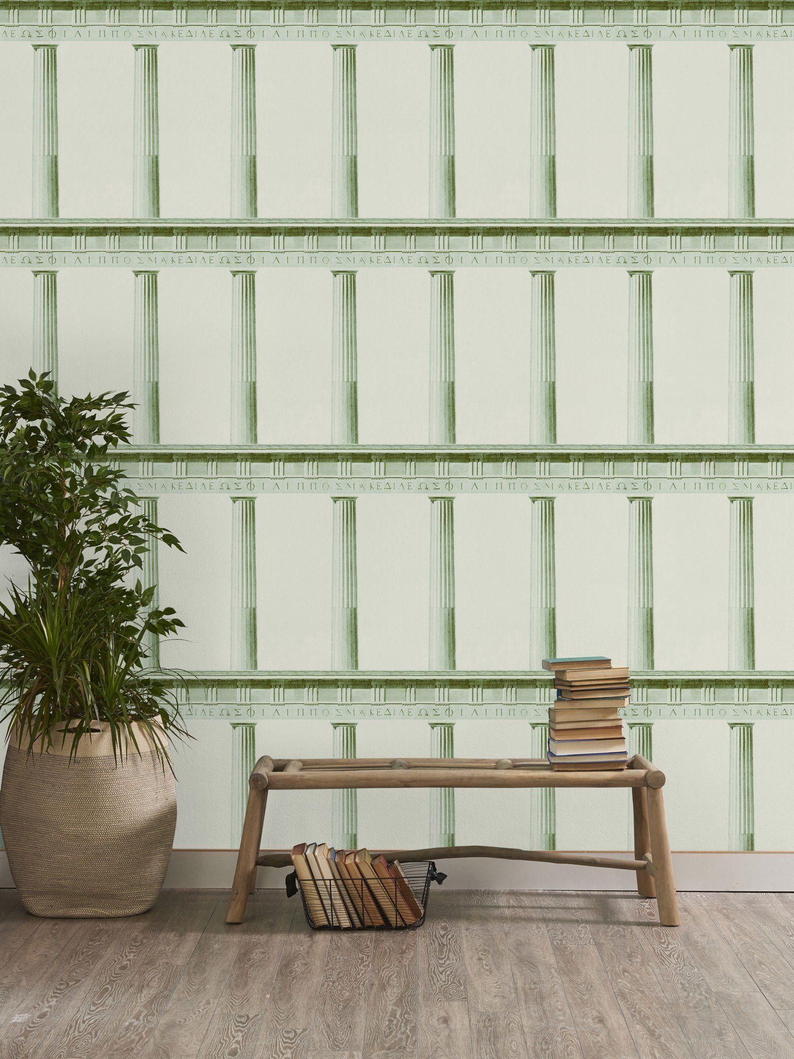 MTG Wallpaper Athena Moss WP20214