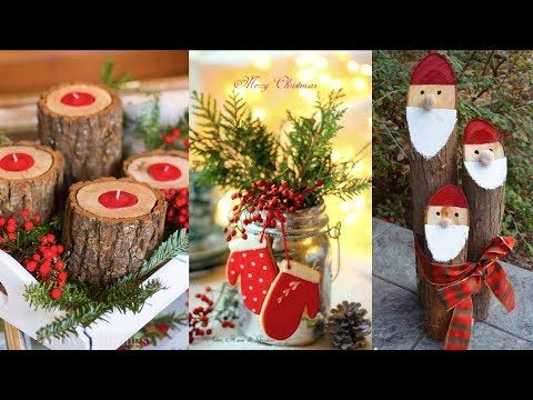 7 Cheap Easy Diy Christmas Ornaments Pinterest Inspired Youtube Christmas Crafts Decorations Diy Christmas Ornaments Easy Diy Christmas Ornaments