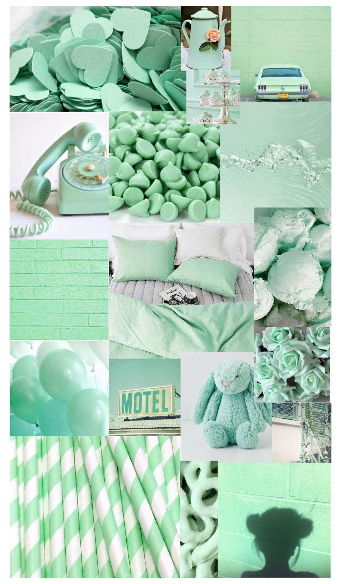 emerald green wallpaper iphone aesthetic