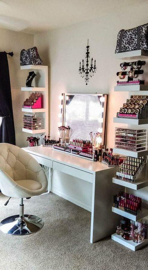 Home decoration idea also adding glam touches over interior designs bathroom decor rh pinterest