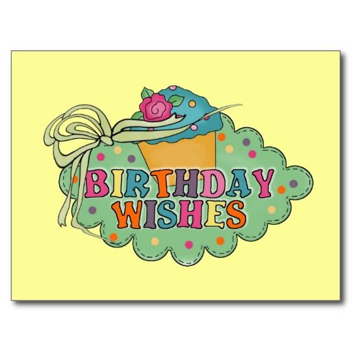 The Best Place Birthday Wishes Postcard Lowest Price For You In Addition Can Compare With Another Store And Read