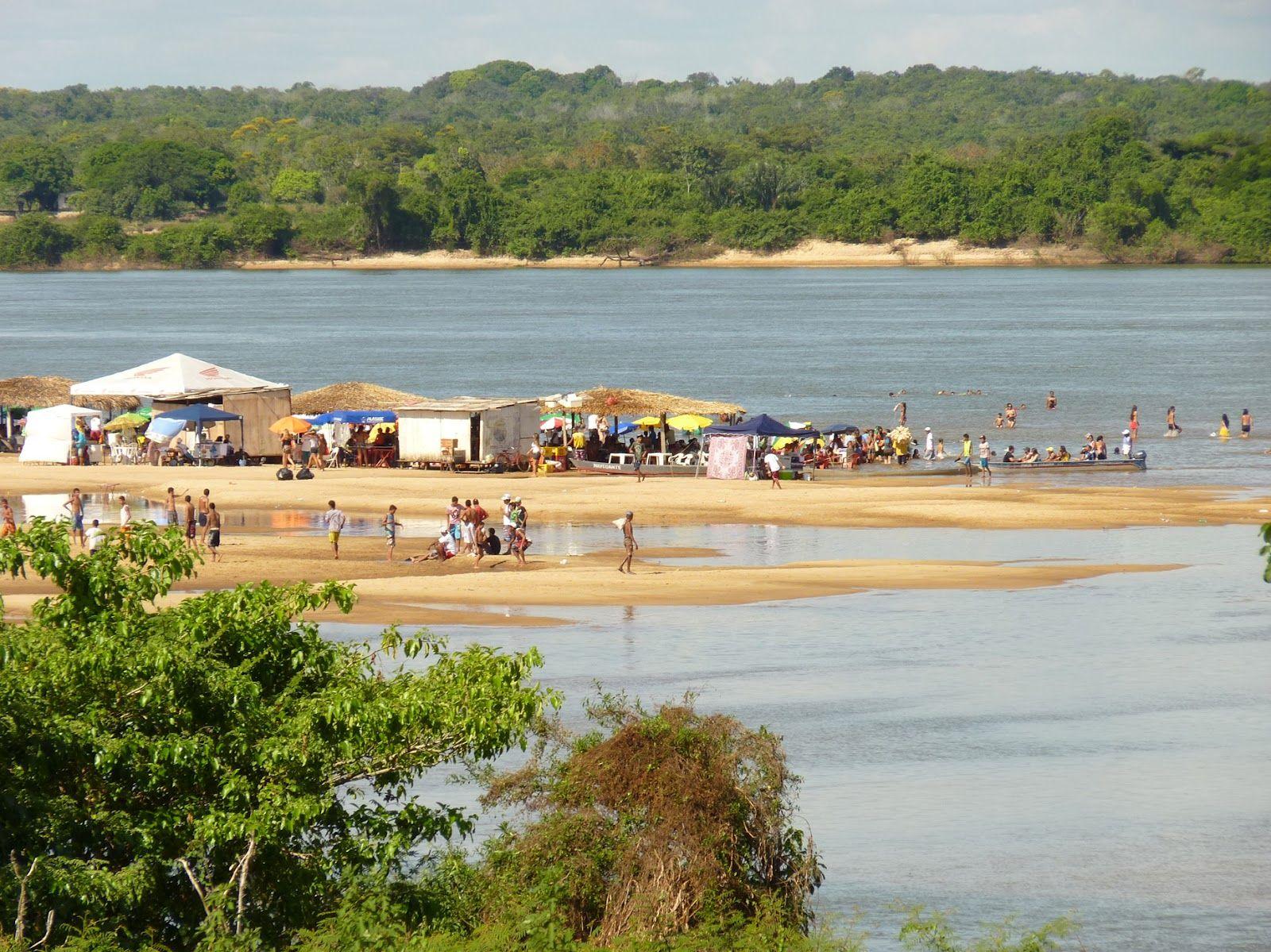 Marabá Pará fonte: i.pinimg.com