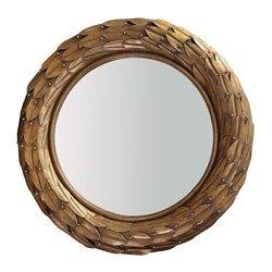 Bungalow 5 'Athena Mirror, Gold