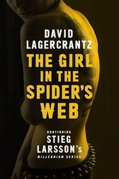 Buy, download and read The Girl in the Spider's Web ebook online in