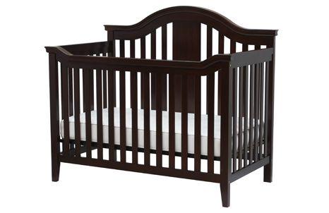 Summer Brayden 4 In 1 Convertible Crib Baby Cribs Cribs