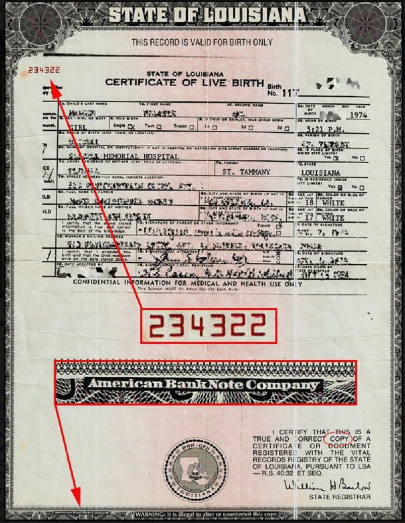 Your birth certificate was made into a bond its worth billions we were born into slaverylook up your worth on the stock exchange 1betcityfo Choice Image