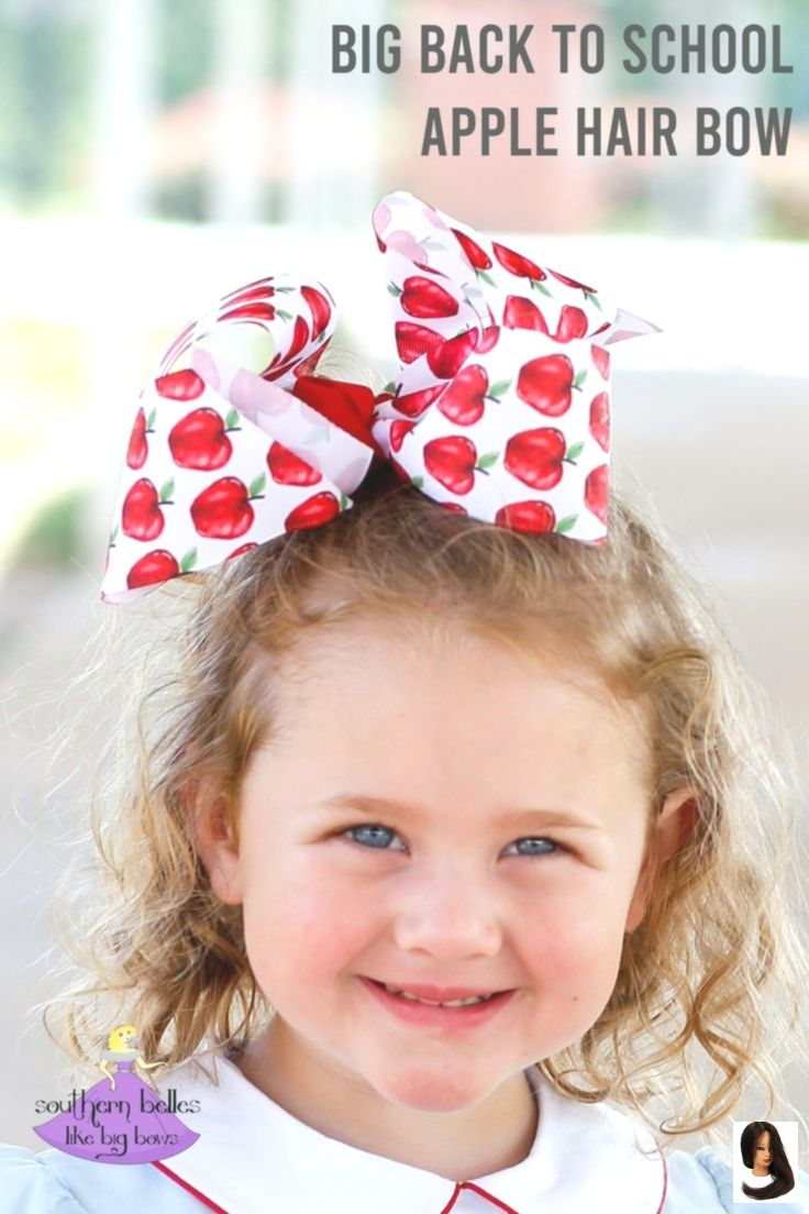 #Apple #Back To School Outfit bows #Bow #firstdayofschoolhairstyles #hair #Jumbo #large #School Back to School Apple Hair Bow - Large & Jumbo #firstdayofschoolhairstyles This b...        Back to School Apple Hair Bow - Large & Jumbo #firstdayofschoolhairstyles This big back to school apple hair bow with the brightly colored fruit print is the perfect first day of school outfit accessory. Available in two sizes and made in the classic boutique bow style. It is crafted out of quality ribbon... #firstdayofschoolhairstyles