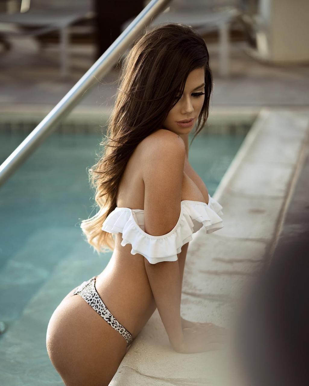 Bikini Crisp White Pinterest Stay Classy Classy And