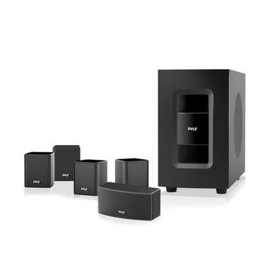 channel home theater speaker system active subwoofer  surround sound speakers  pt bt also best theatre systems you should have at images rh pinterest