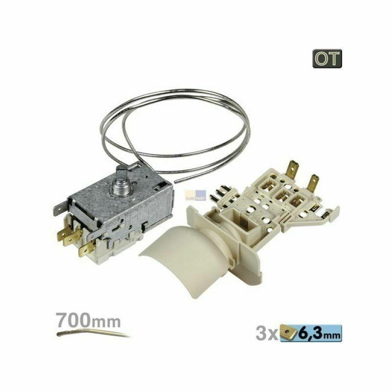 Thermostat K59 S2788 500 Lampenfassung 484000008566 Thermostat Ebay Stuff To Buy