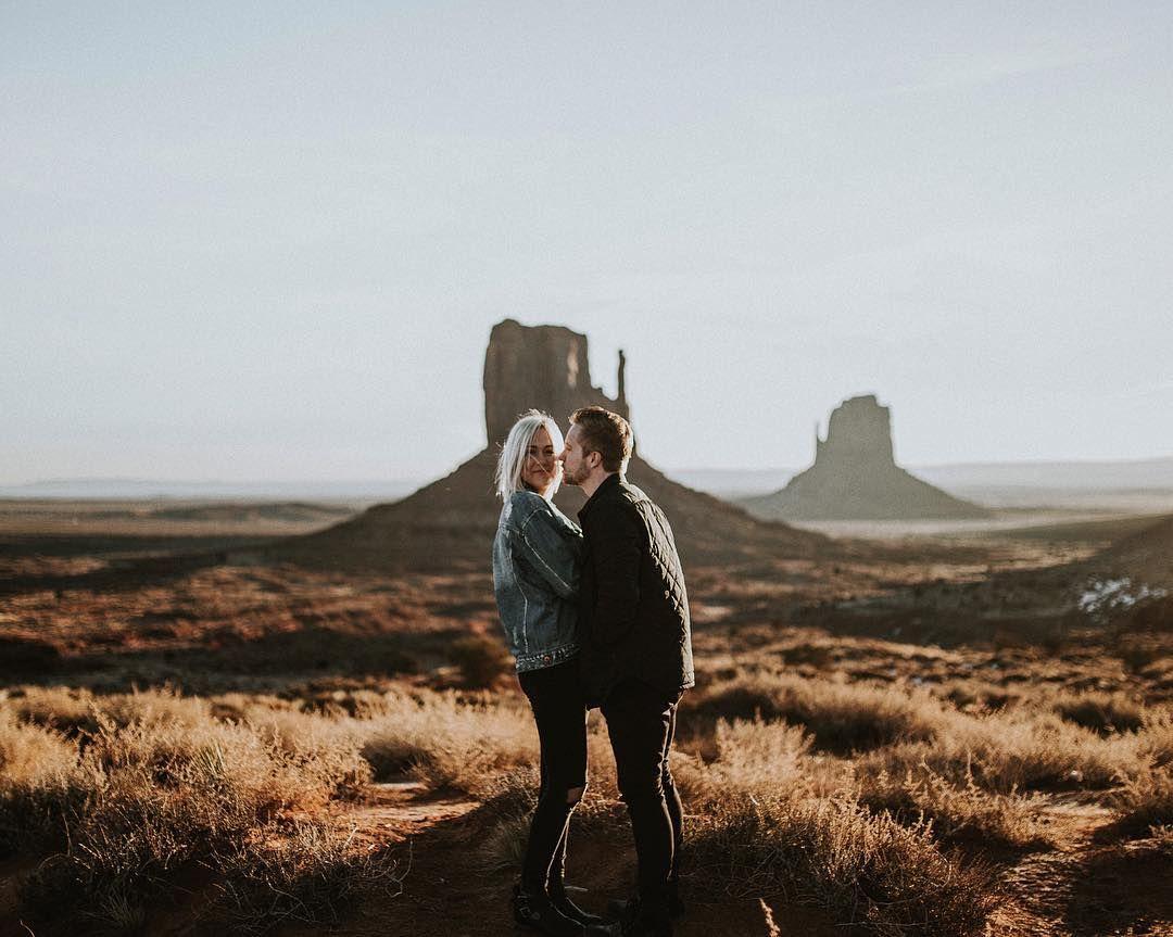 Monument Valley, UT Digital wedding photography