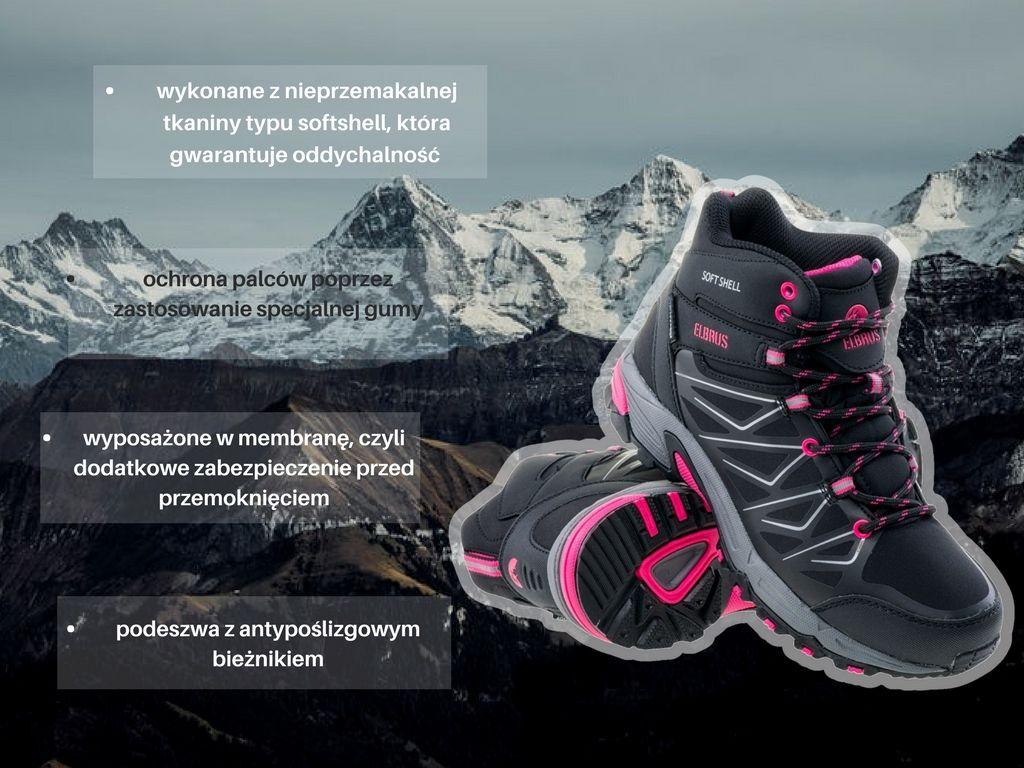 Na Co Zwrocic Uwage Wybierajac Buty Trekkingowe Blog Poradnik Sportowy Iguana Hiking Boots Shoes Boots