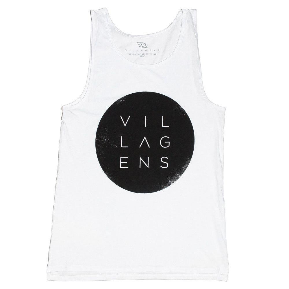 Villagens Progression Tank | 29.99 www.villagens.com.au  instagram.com/villagens  #villagens #menswear #streetwear #fashion #style #street #skate #surf #classic #tee #design #adelaide #designer #fresh #supportyourlocalartist