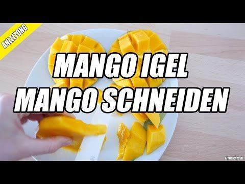Mango Schneiden Youtube