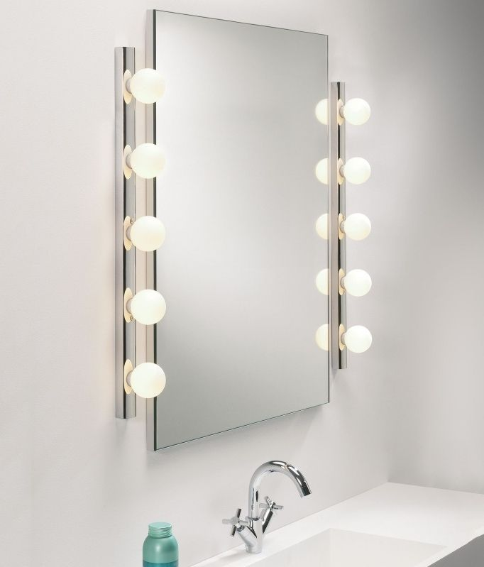 Dressing room mirror light opal glass globes singapore dressing room mirror light opal glass globes mozeypictures Choice Image