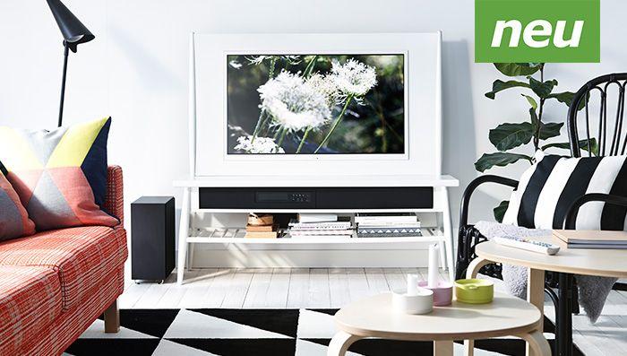 Die neue UPPLEVA Generation ist da!   Ikea wohnzimmer ...