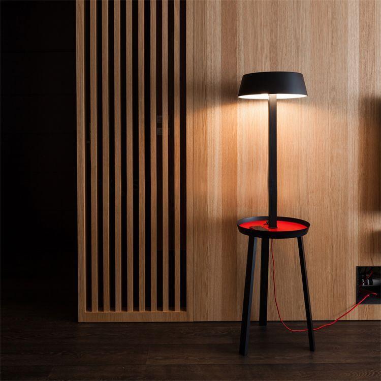 stehlampe modern f r innenbereich f r au enbereich carry d3 nexel lamp ideas. Black Bedroom Furniture Sets. Home Design Ideas