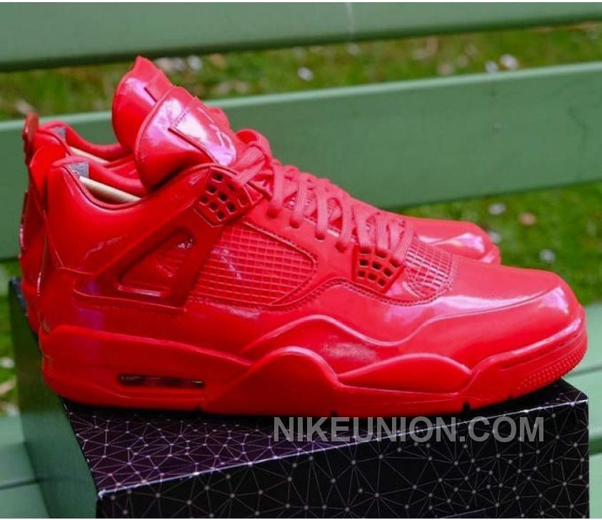 cca922cb9a6dec http   www.nikeunion.com on-sale-cheap-air-jordan-11lab4-gym-red-new ...