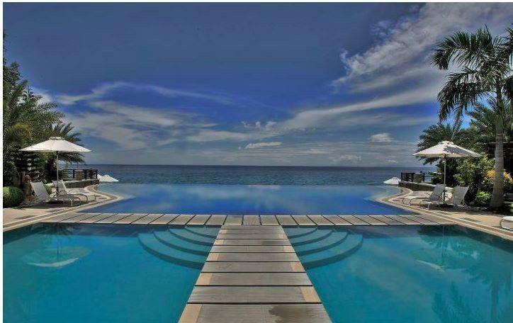 Aquatico Beach Resort , Laiya Batangas Philippines | Beach ...