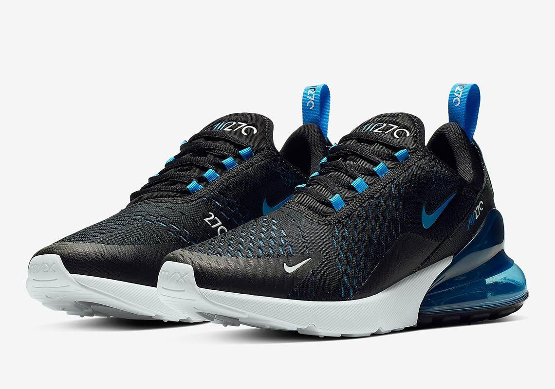 Nike Air Max 270 Blue Fury Release Date + Info | SneakerNews ...