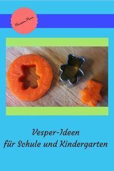 Photo of Gesunde Snacks für Schule und Kindergarten * Mission Mom