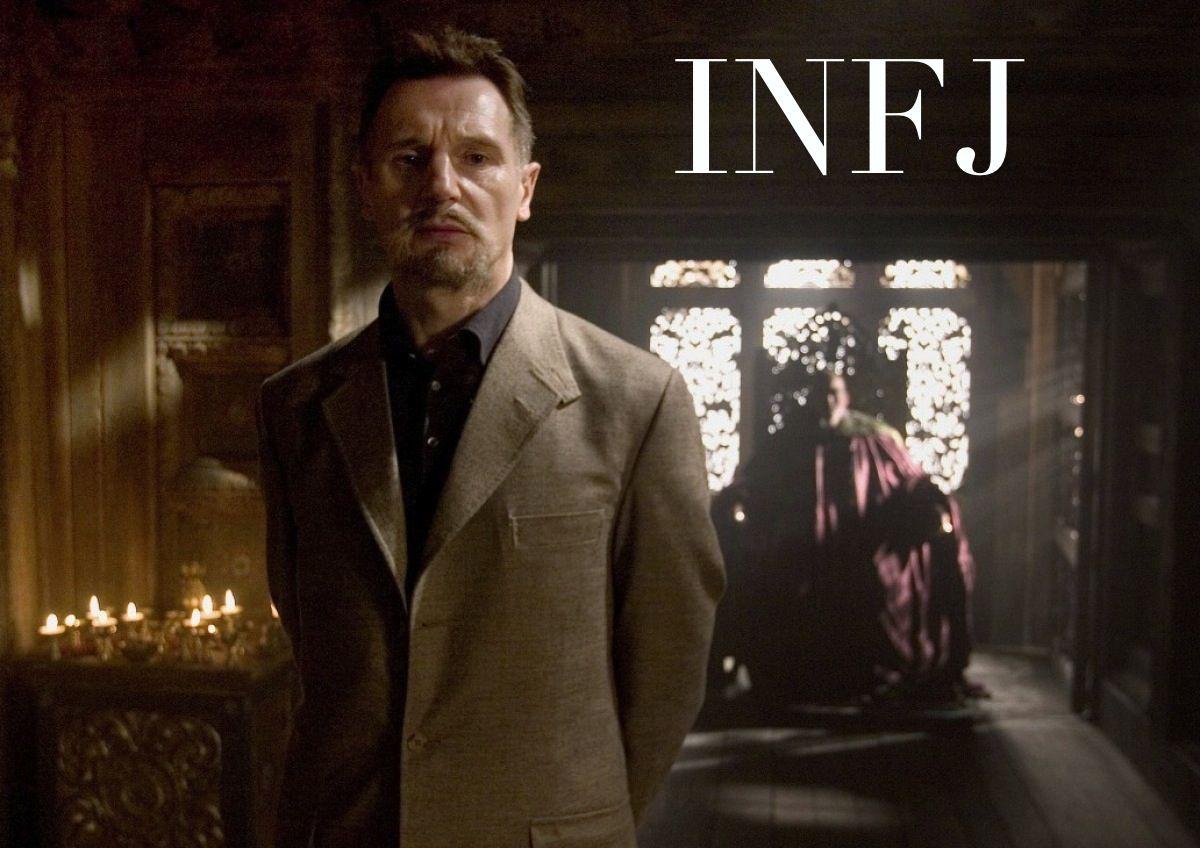 Ras Al Guhl Infj Batman Mbti Ras Al Ghul Batman Begins Inspirational Movies