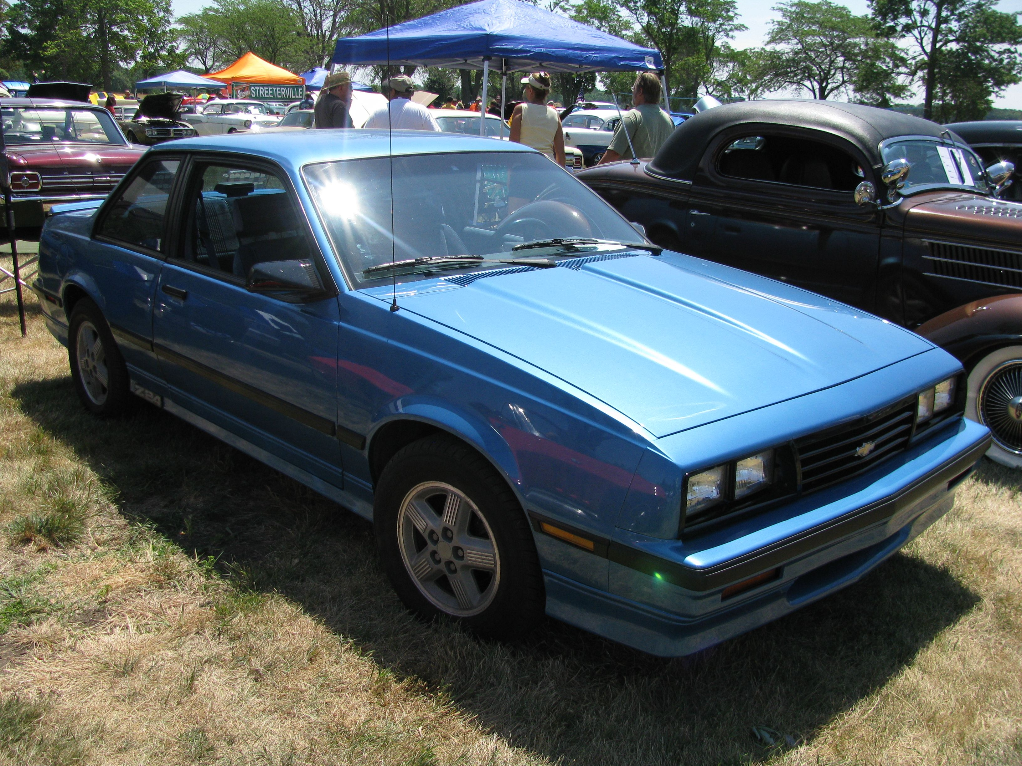 Chevrolet Cavalier Z24 | Classic Cars | Pinterest | Chevrolet, Dream ...