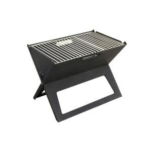 Fire Sense HotSpot Notebook Portable Charcoal Grill... just fold and go!