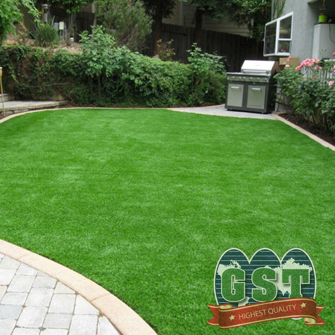 Apartment complex turf in 2020 turf installation