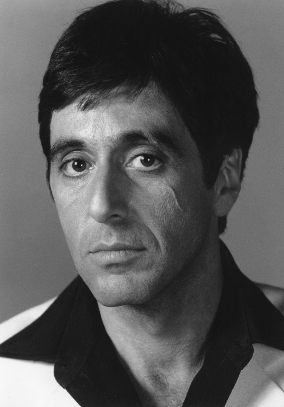 al pacino | Al Pacino HairStyle (Men HairStyles) - Men Hair Styles ...