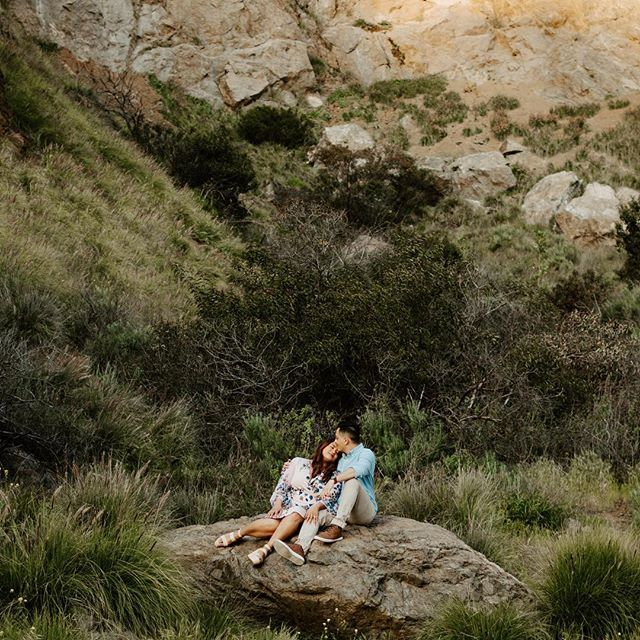 California & Destination Wedding Photographer Engagement
