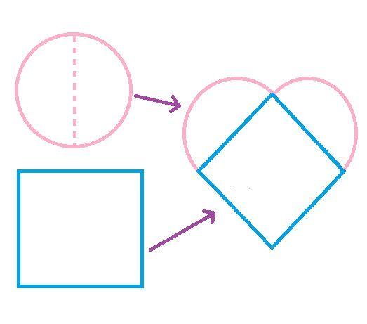 Resultado de imagen para como dibujar un corazon perfecto