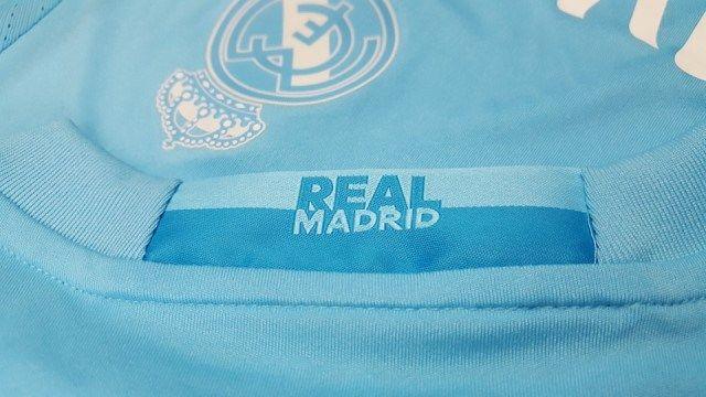 0edfcce8e34f4 La camiseta de portero del Real Madrid 2016-17 será azul celeste ...