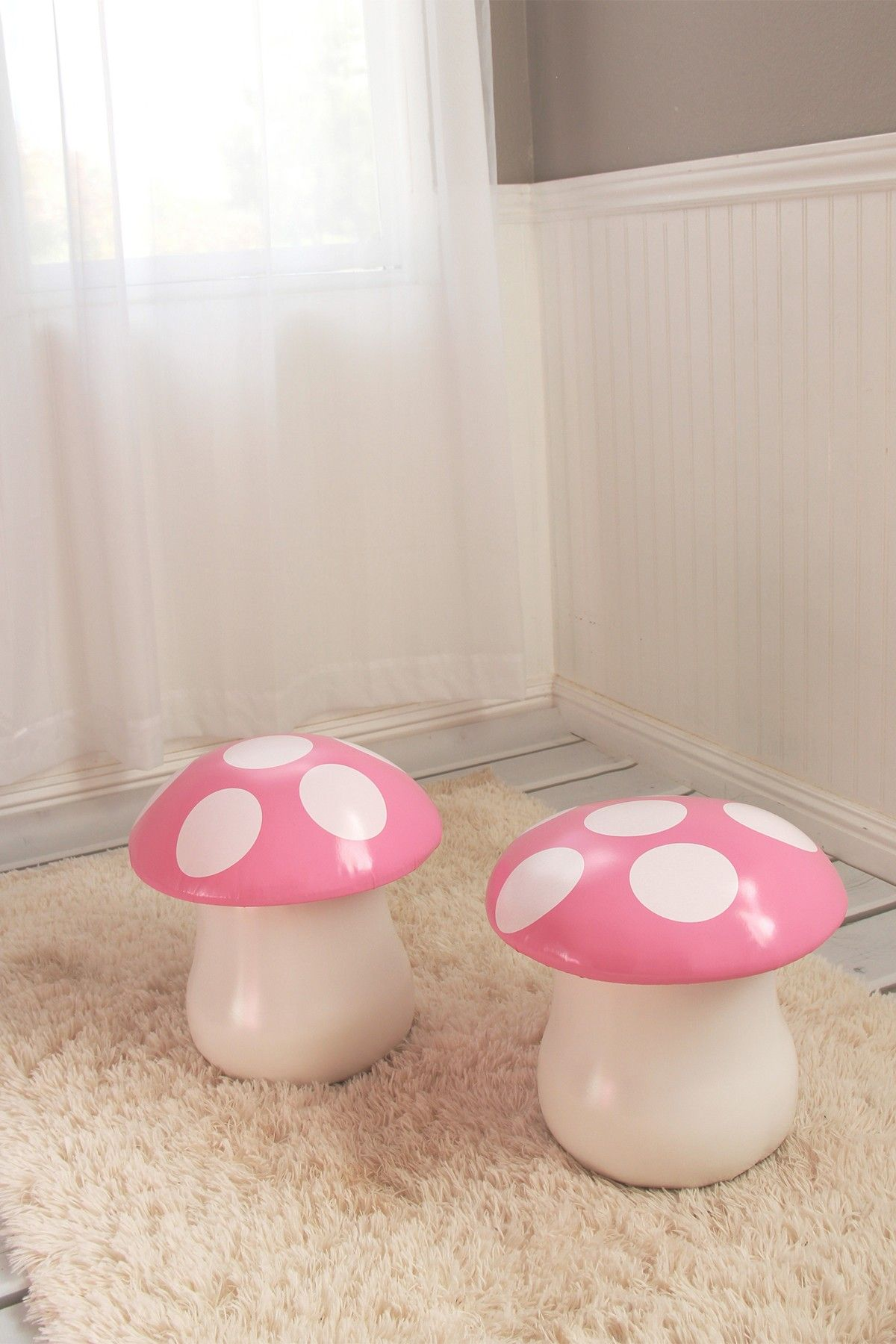 Heart To Heart Mushroom Chairs Set Of 2 Mushroom Chair Kids