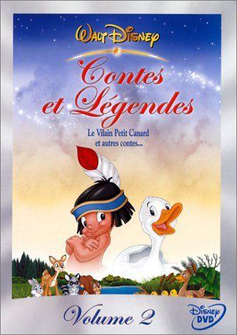 Le Vilain Petit Canard Disney : vilain, petit, canard, disney, DISNEY, SHORTS