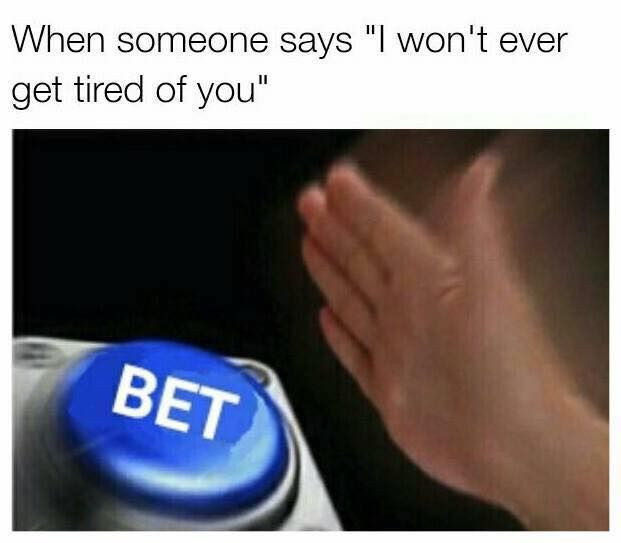 15 Memes That Are Too Relatable If You Fear Abandonment