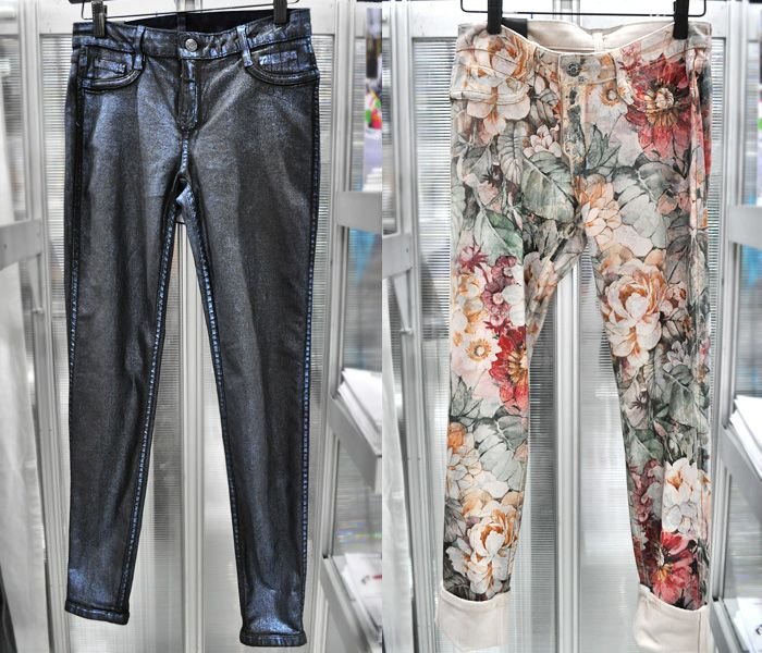 (3) Womens Jeans - Bleulab Top Picks 2013-2014 Fall Winter from Project Las Vegas