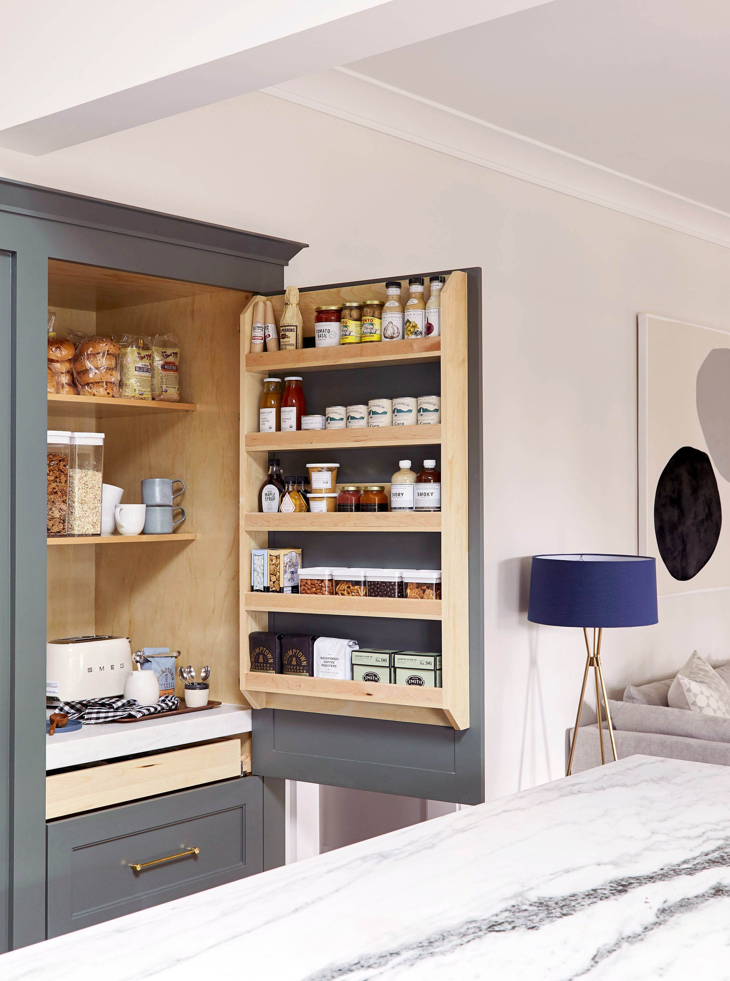 So Cool Kitchen Pantry Storage Bunnings