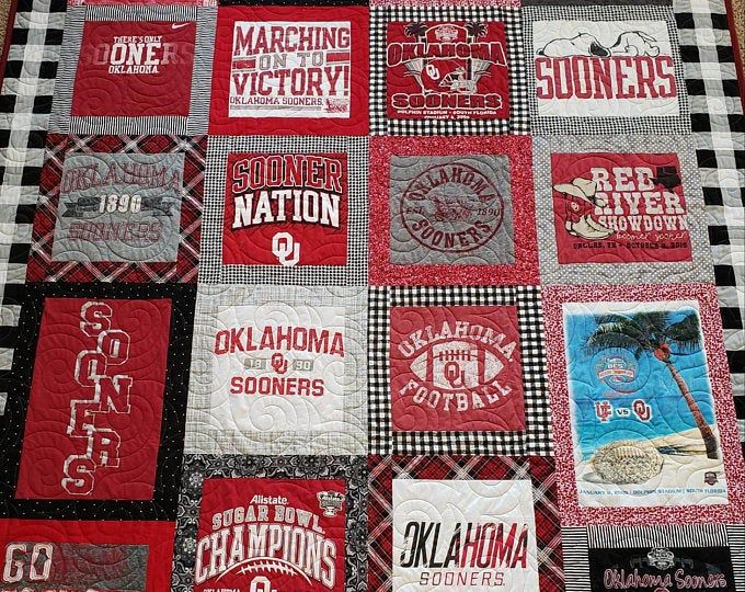Tee Shirt Quilts Prices